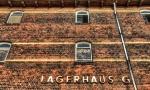 HDR Lagerhaus G Hamburger Hafen