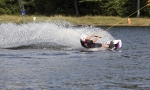 Wakeboard freestyle in Norderstedt