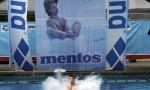 Turmspringen Arena und Mentos Event Dive der Weltelit