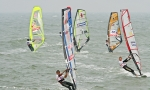 Windsurf World Cup Sylt Brandenburger Strand Weltelite